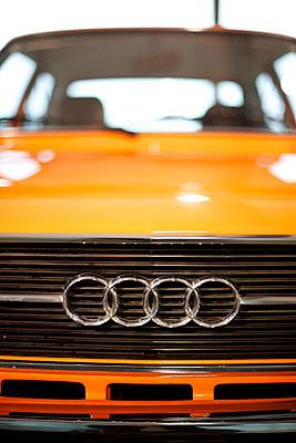 Alter Audi - p5862203 von Kniel Synnatzschke