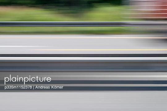 Speed - p335m1152378 by Andreas Körner