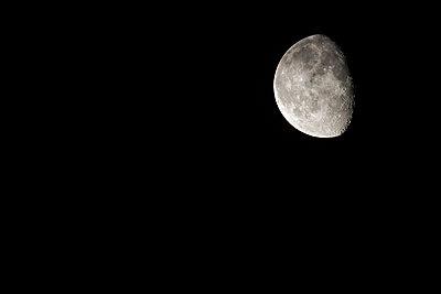 Moon View - p1026m906887f by Romulic-Stojcic