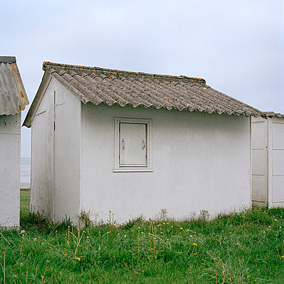Fischerhütte - p9490030 von Frauke Schumann