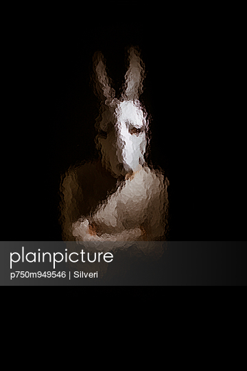 Hare - p750m949546 by Silveri