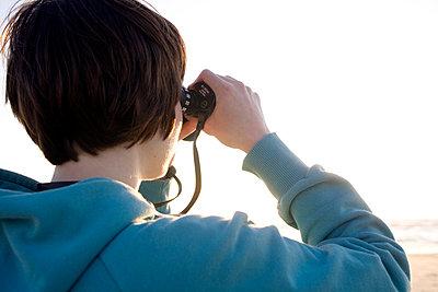 Binoculars - p4540449 by Lubitz + Dorner