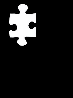 Puzzle Piece - p5840327 by ballyscanlon