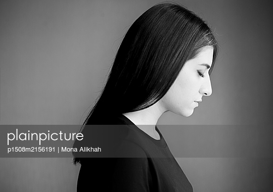 Dreaming - p1508m2156191 by Mona Alikhah