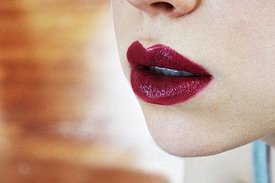 Lippen - p1174m1039777 von lisameinen