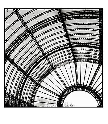 Les Halles - p9770005 by Sandrine Pic
