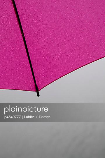 Pink und grau - p4540777 von Lubitz + Dorner