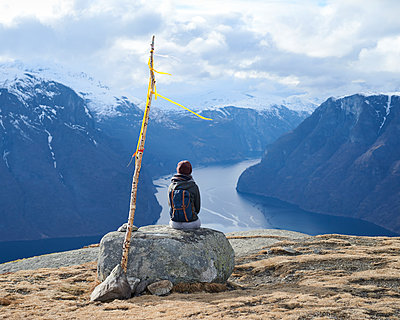 Aurland - p1124m1133166 by Willing-Holtz
