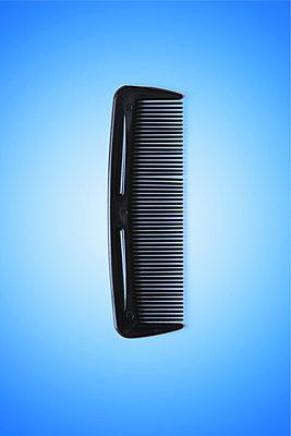 Hair comb - p1149m2141816 by Yvonne Röder