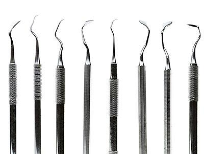 Zahnärztliche Instrumente - p5840304 von ballyscanlon