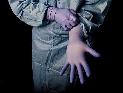 Chirurg - p999m791587 von Monika Kluza