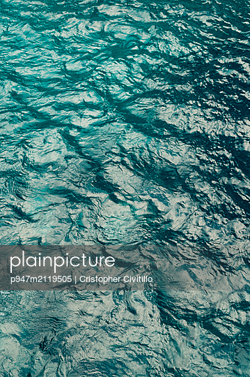 Water surface - p947m2119505 by Cristopher Civitillo