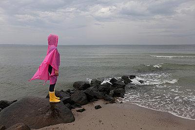 Tag am Meer - p045m933699 von Jasmin Sander