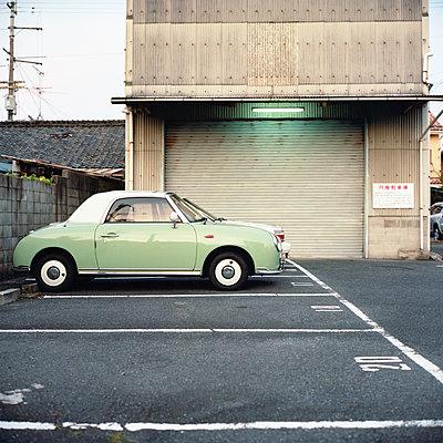 Nissan - p1083m1119738 by Alain Greloud