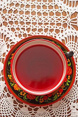 Herbal Tea - p5770062 by Mihaela Ninic