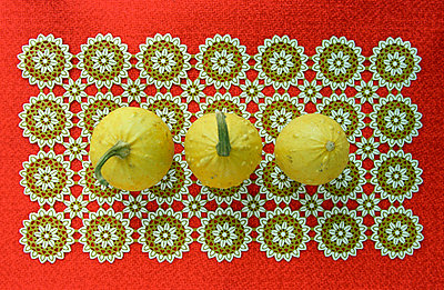 Gourds - p1650018 by Andrea Schoenrock