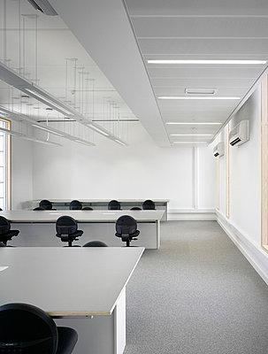 Manchester Interdisciplinary Biocentre, John Garside Building - p8551135 by Daniel Hopkinson
