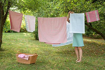 Housework - p454m739664 by Lubitz + Dorner