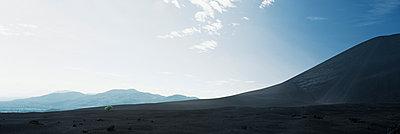 Cerro Negro, Nicaragua - p844m880775 von Markus Renner