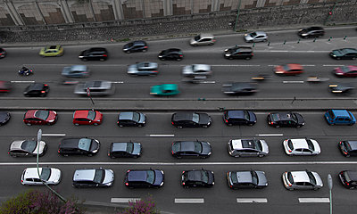 Ring road Paris - p1111m989002 by Jean-Pierre Attal