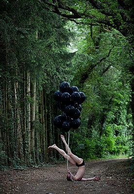 Ballon 1 - p1139m924455 von Julien Benhamou