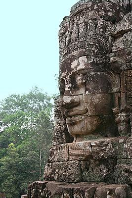 Angkor Wat - p1038m769445 by BlueHouseProject