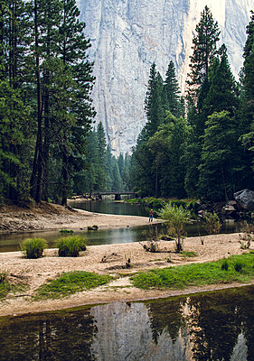 Yosemite National Park - p1084m857969 by Operation XZ