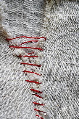 Roter Faden     - p450m1584307 von Hanka Steidle