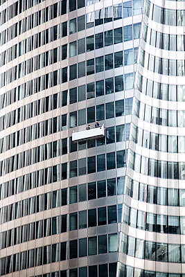 Office Building - p445m816769 by Marie Docher