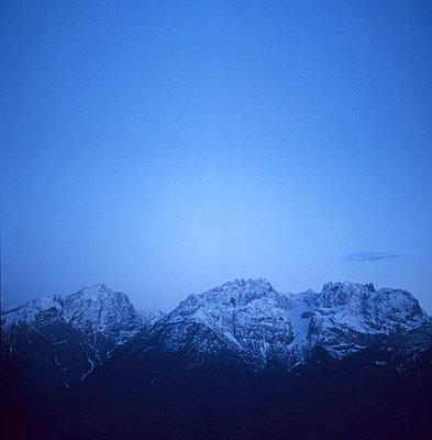 Dolomites - p7090019 by Axel Kohlhase