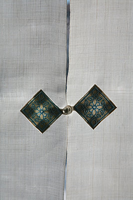 Vorhang - p1038m931551 von BlueHouseProject