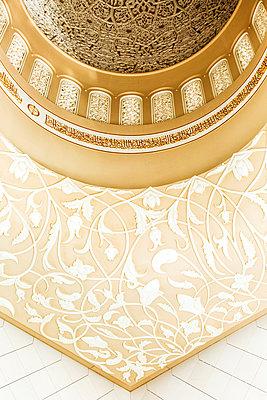 Abu Dhabi - p1482m1574772 von karsten lindemann