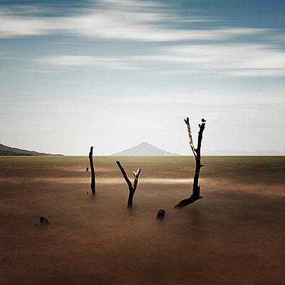 Momotombo, Vulkan, Nicaragua - p844m880802 von Markus Renner