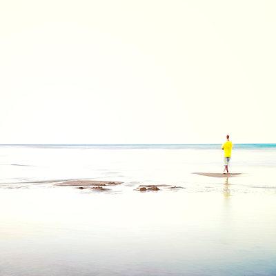 Sandbank - p1240m1057444 by Adeline Spengler