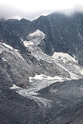 Gletscherlandschaft - p1292m1474931 von Niels Schubert