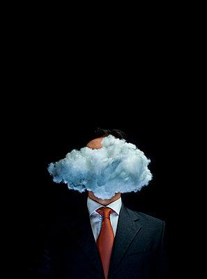 Verhangene Gedanken - p1165m952624 von Pierro Luca