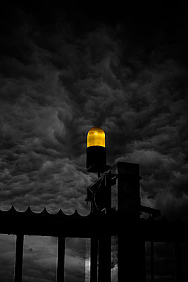 Warning light - p248m953044 by BY