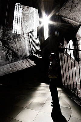 Das Geisterhaus - p9792095 von Jaeckel