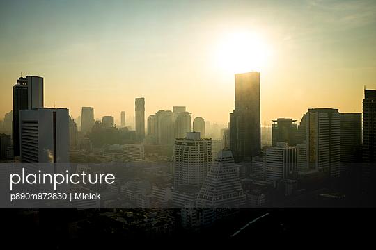 Bangkok - p890m972830 von Mielek