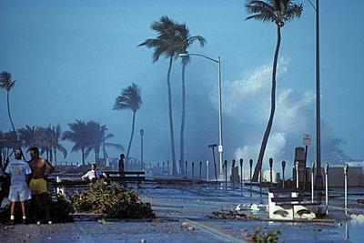 Storm destruction - p1395m1441415 by Tony Arruza