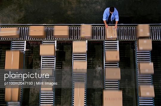 09.01.18 - p1100m2047193 by Mint Images