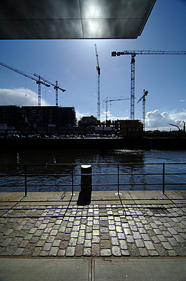 Construction crane - p26812206 by Markus Tollhopf