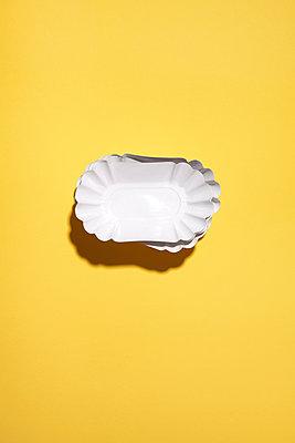 Pommesschalen - p1043m1590254 von Ralf Grossek