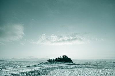 the hill - p1333m1220858 by Gérard Staron