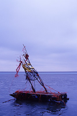 Nordsee, Spiekeroog - p1203m1064141 von Bernd Schumacher