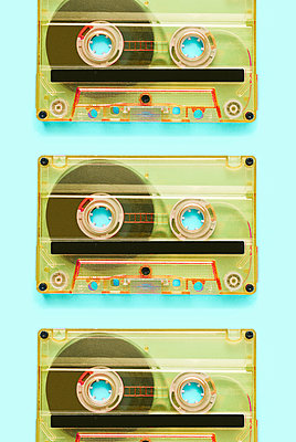 Cassettes - p1149m1591151 by Yvonne Röder