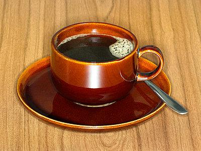 Eine Tasse Kaffee - p5090111 von Reiner Ohms