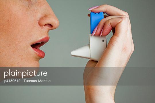 Asthma - p4130612 by Tuomas Marttila