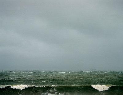 Storm - p1132m925544 by Mischa Keijser