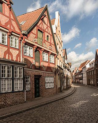 Altstadt Lüneburg - p1222m1072127 von Jérome Gerull